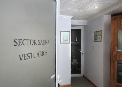Sector Sauna